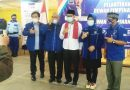Partai Demokrat Depok Lantik Pengurus PAC Kecamatan Cilodong