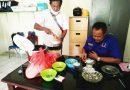 LPM Baktijaya Menjaga Kekompakan, Dengan Rutin Makan Siang Bersama