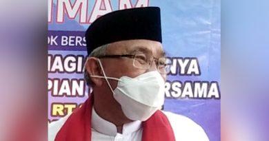 Kondisi Kesehatan Mohammad Idris Dalam Keadaan Baik
